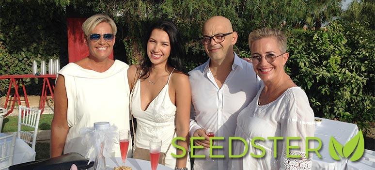 Seedster Boot Camp i Marbella