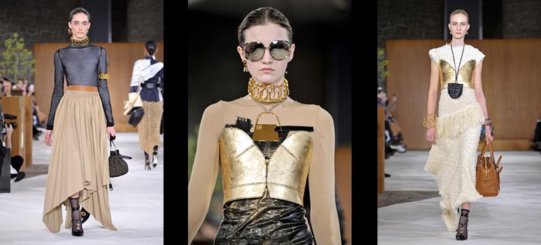 spanske designere loewe