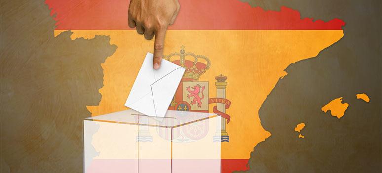 valg spanien november2019