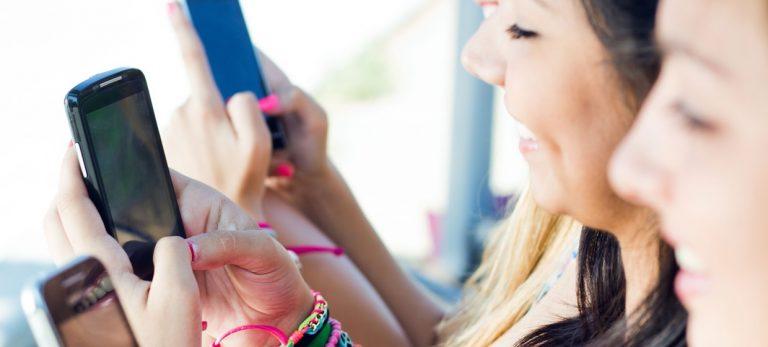 Konsekvenserne af overdreven brug af mobiltelefoner