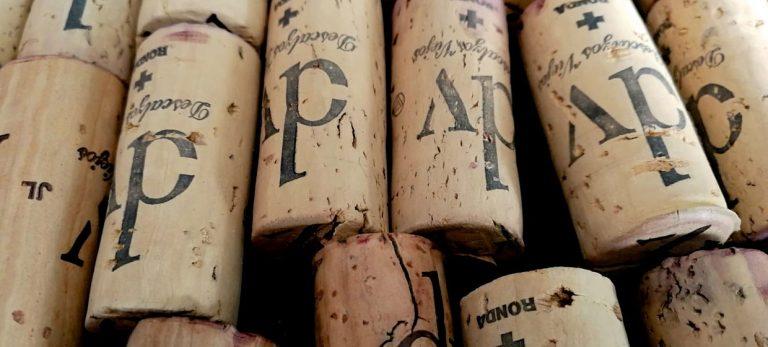 Den legendariske kork og hvorfor hver flaske med selvrespekt bør have en …