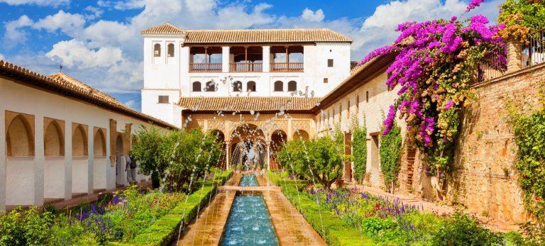 Granada uden Alhambra 2