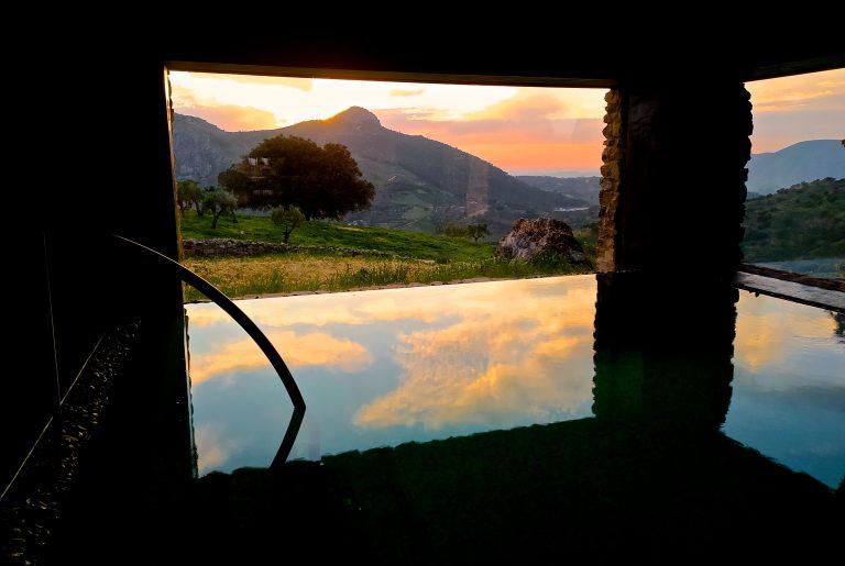 La Donaira - ren luksus, ren natur og ren samvittighed