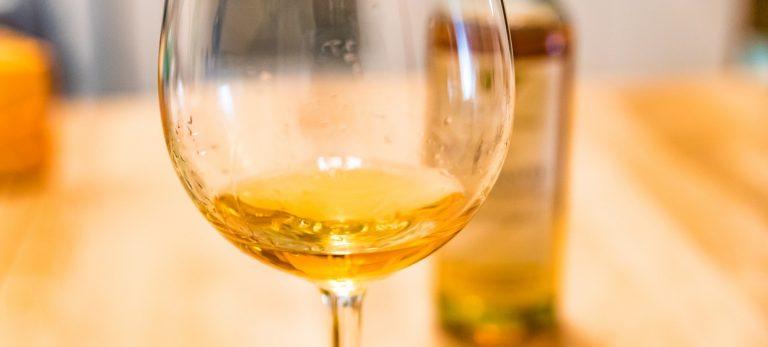 "Dessertvinen Vin Santo del Chianti DOC – den ravfarvede ""Hellige Vin"""