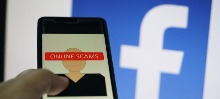 5 gode råd til at undgå identitetstyveri på Facebook