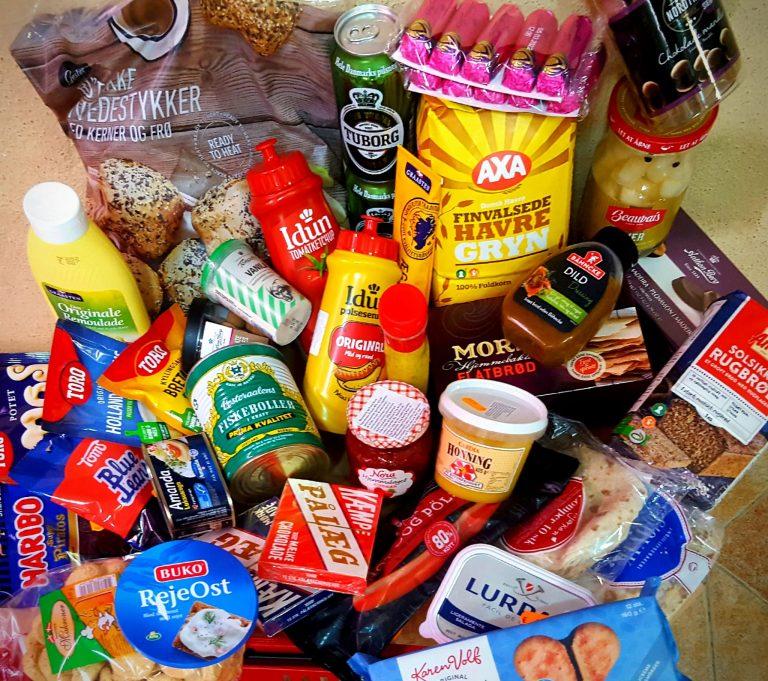"""All """"det gode"""" til sommeren findes i din nordiske fødevarebutik"""