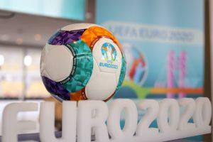 Forsmag på næste måneds Euro 2020