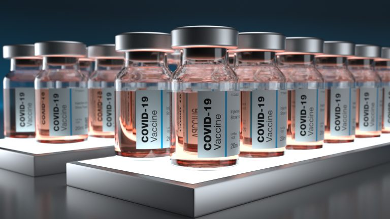 Er du blevet vaccineret mod Covid-19?
