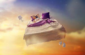 Ny teori om drømme