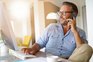 8 gode råd til IT-sikkerhed på hjemmekontoret