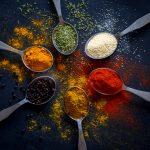 Lidt spanskundervisning: Krydderier og krydderurter / especias y hierbas