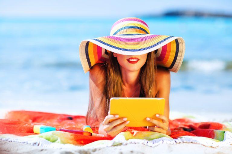10 gode råd: Sådan surfer du sikkert på ferien