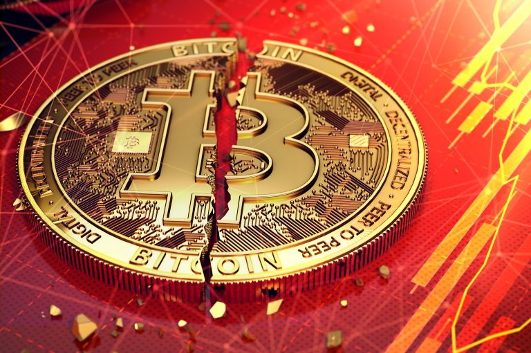 Stor Bitcoin-svindler anholdt i Málaga