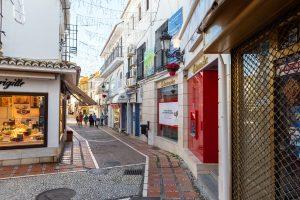 Marbella vil aktivere det lokale næringsliv