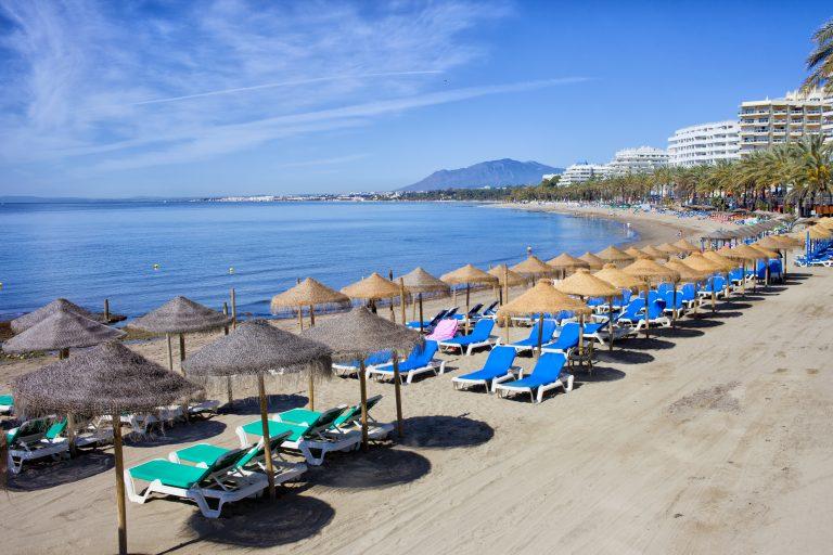 Hvorfor navnet Costa del Sol?