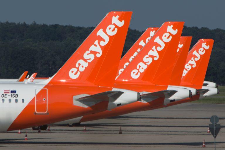 Easyjet åbner base i Málaga lufthavn