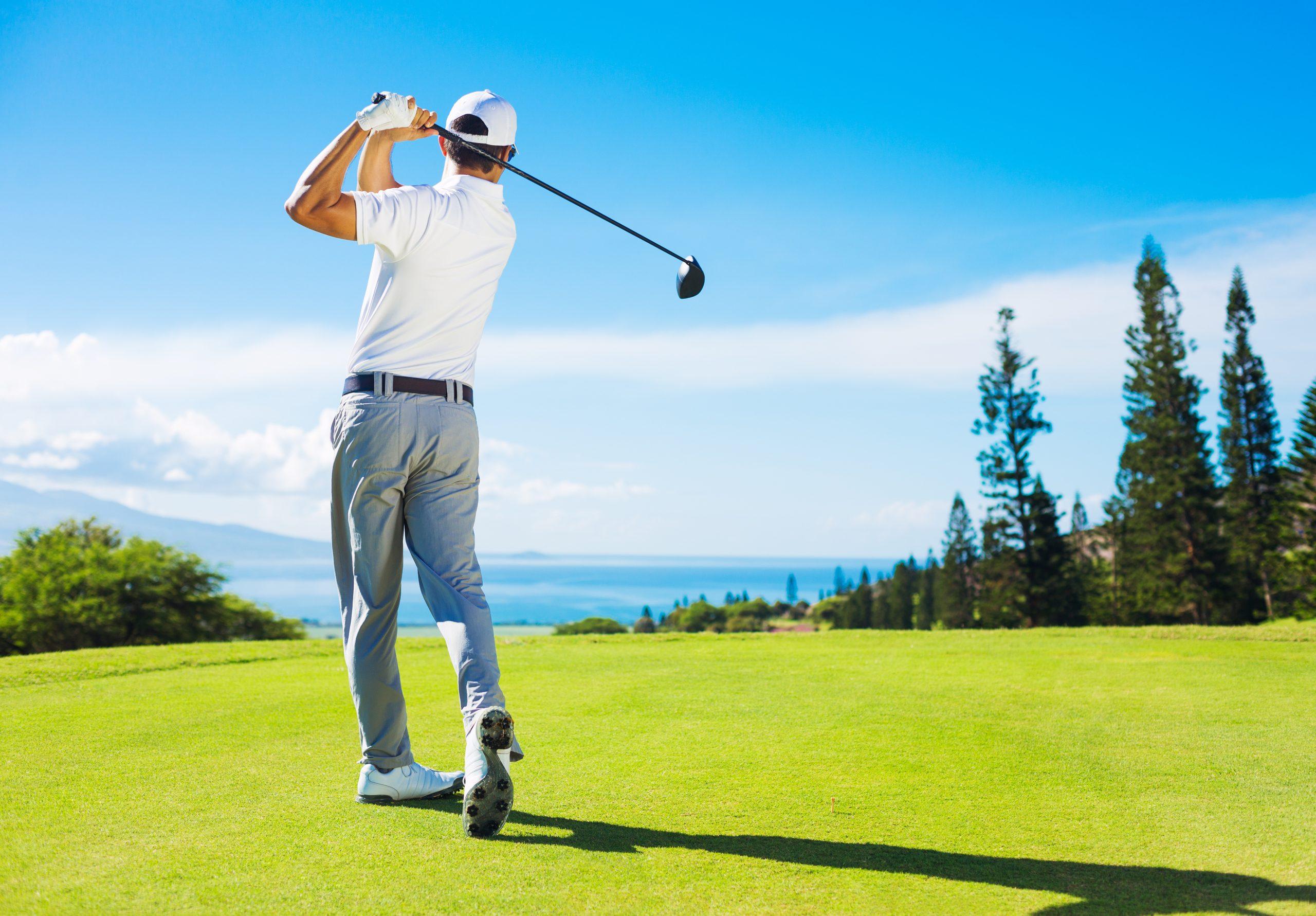 Costa del Sol er enhver golfspillers paradis