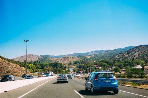 Ny rekord for fartbøder