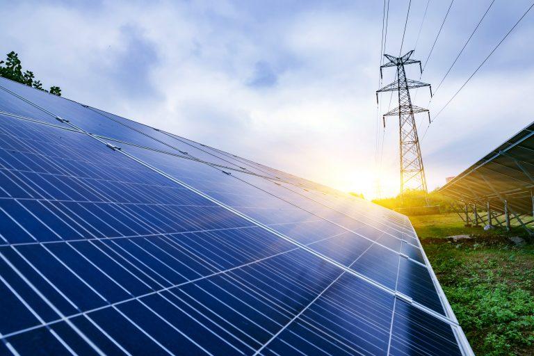 Masser af solenergi på vej