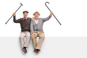 Udendørs aktiviteter for ældre begynder i Mijas