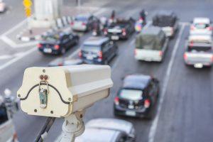 Estepona installerer 144 kameraer for at kontrollere bytrafikken