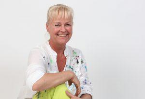 Den skæve vinkel: Bettina Eriksen