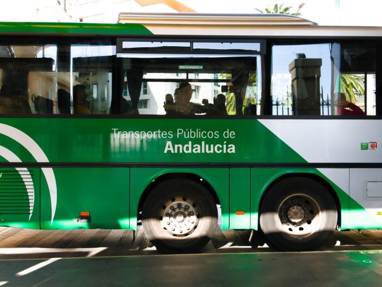 Gratis bustransport til borgere i Benalmádena
