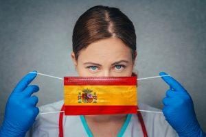 Andalusien aktiverer Covid-19 plan