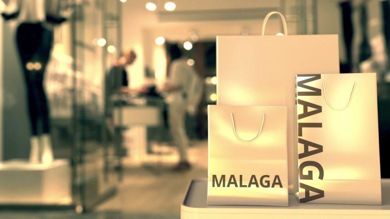 Málagas stormagasiner åbner også om søndagen