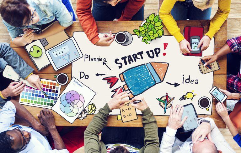 På den anden side… Bliver vi nogensinde en start-up nation?