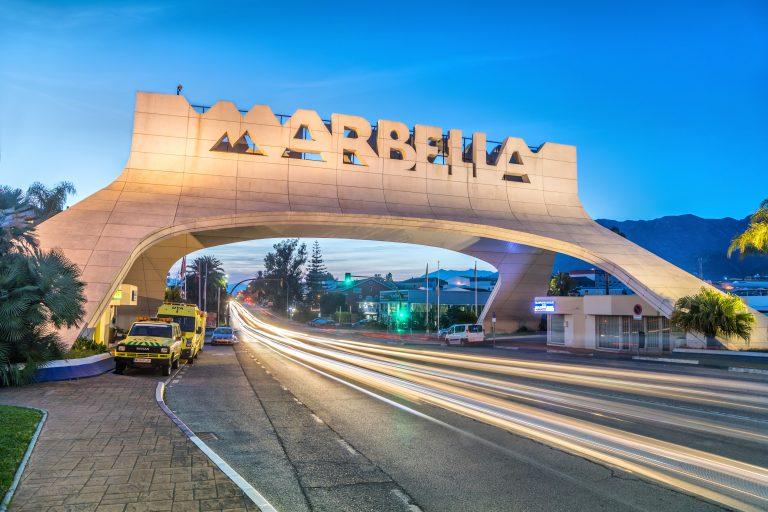 Marbellas borgmester benægter høje smittetal