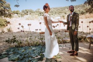 Det naturlige og charmerende sted til bryllupsfester