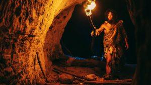 Er verdens ældste Neandertal hulemalerier i Ardales-grotten i Málaga?