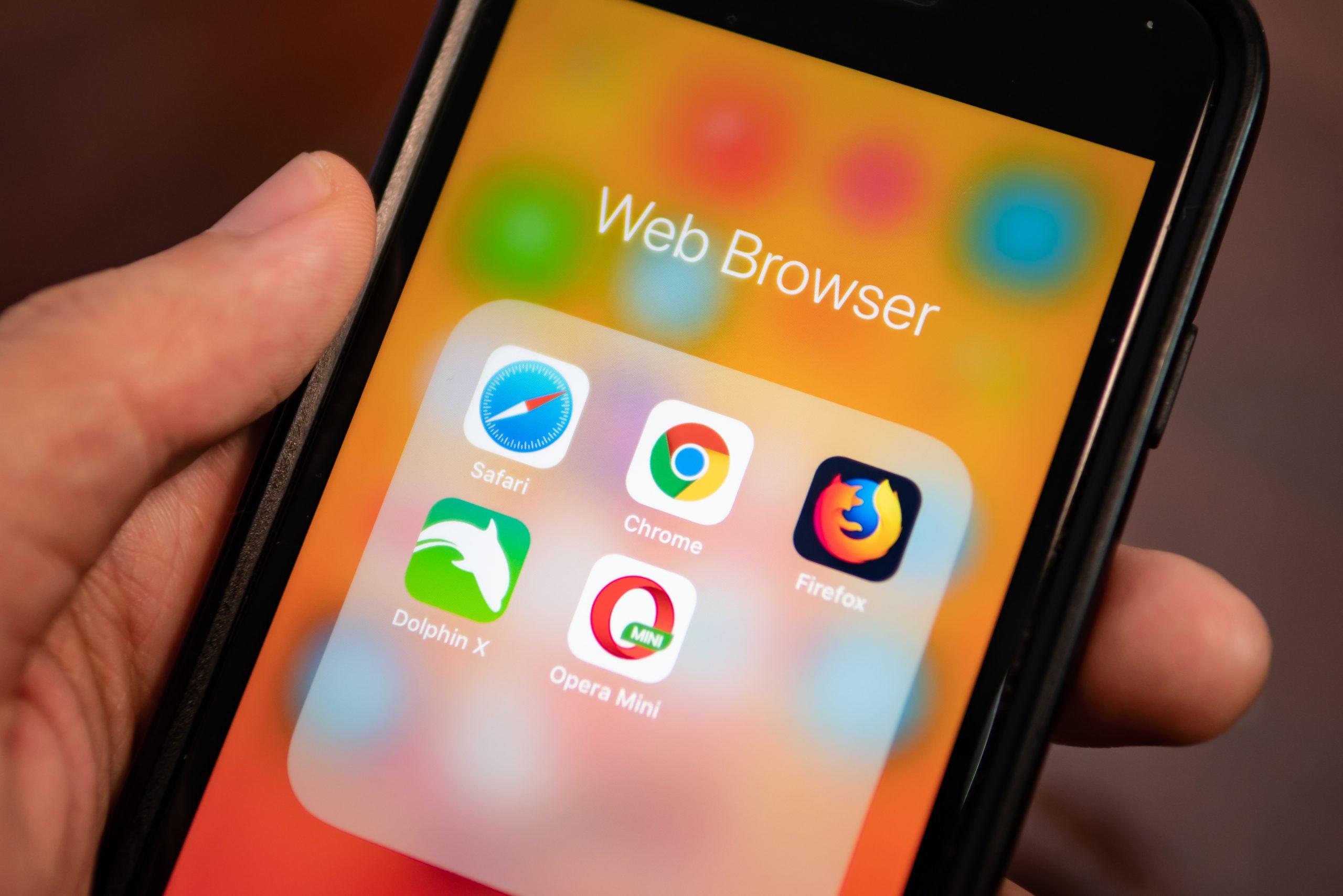 8 nyttige tips til Google Chrome