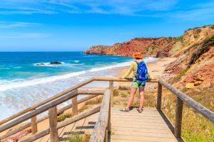 Besøg en af Andalusiens skjulte, jomfruelige strande inden det er for sent