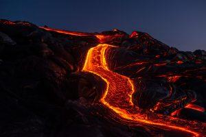 6.000 borgere evakueret grundet vulkanudbrud
