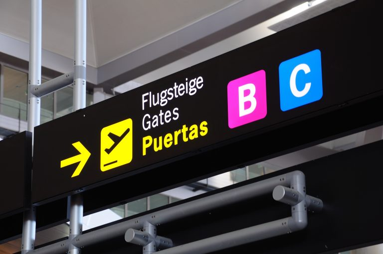 Passagerer med 3,5 kg kokain i bagagen anholdt i Málaga lufthavn