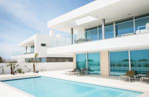 Salget af luksusvillaer størst i Málaga