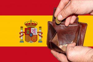 Skuffende nøgletal for spansk økonomi