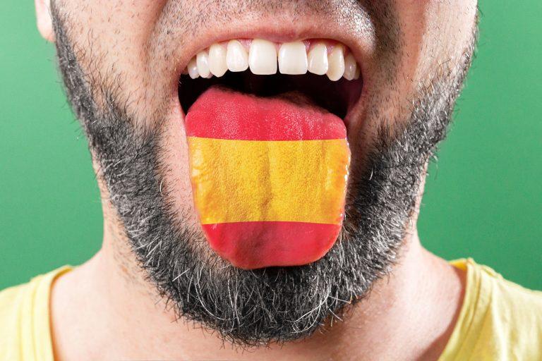 Det spanske sprog