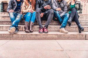 Triste perspektiver for den spanske ungdom