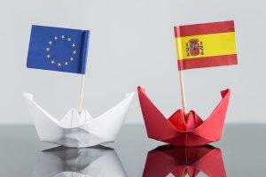 Spanien forventes at lede EU's økonomiske opsving