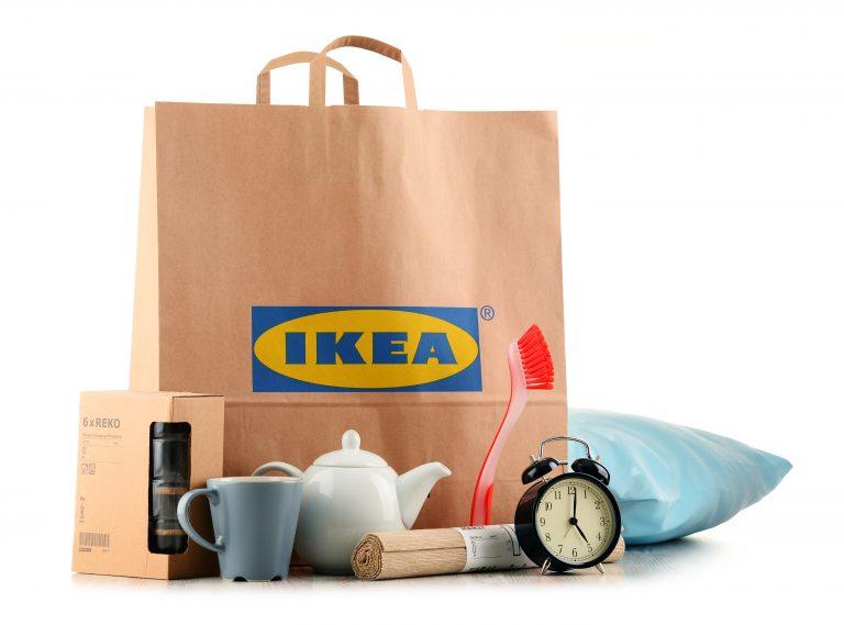 IKEA åbner i indkøbscenteret La Cañada