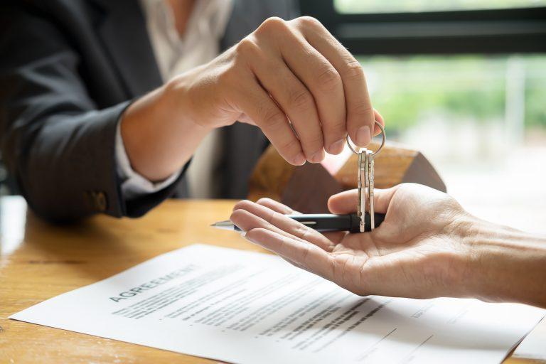 """Skandinavisk ejendomsmægler: """"Det er gået ualmindeligt stærkt det sidste halve år"""""""