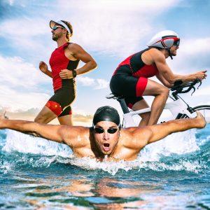 1300 atleter deltager i Marbella Ironman