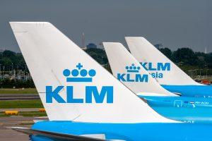 KLM tror også på Costa del Sol