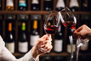 Hvordan laver man vin?