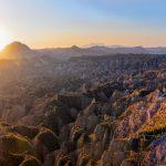Gorafe og Galera – to spændende steder med stenalder- og bronzealderkulturer