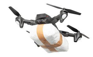 Narkosmuglere bruger droner over Estepona