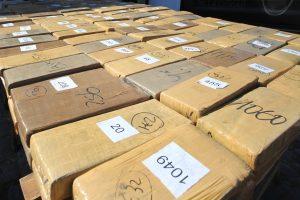 Narkotikaen vælter ind over Costa del Sol